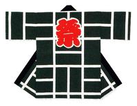 【長半天】  シャークスキン(綿100%)