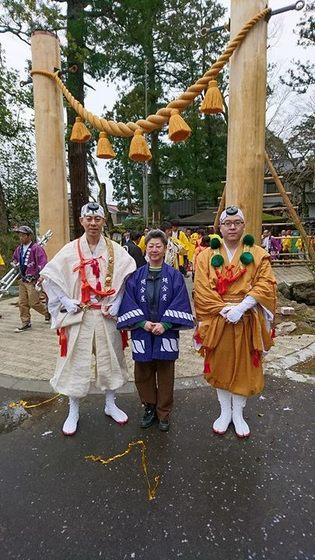「素敵な法被をありがとうございました」  ですよね、やっぱりフルオーダー本染めは着心地も抜群なのです!当社を御用命頂き誠にありがとうございました。  これからもお互い、日本の伝統文化の良さを日本各地に広めていきたいものですね。