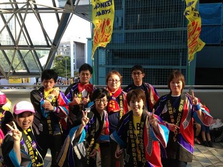 横浜BABYS様