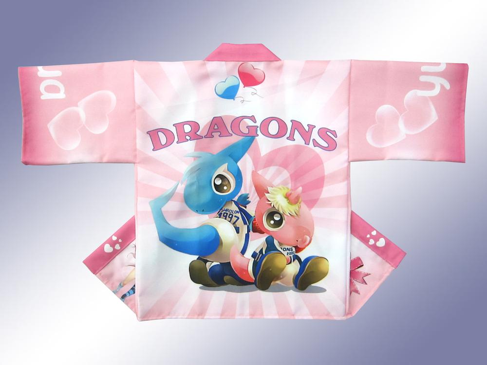 DRAGONS&お孫さん大好き~様
