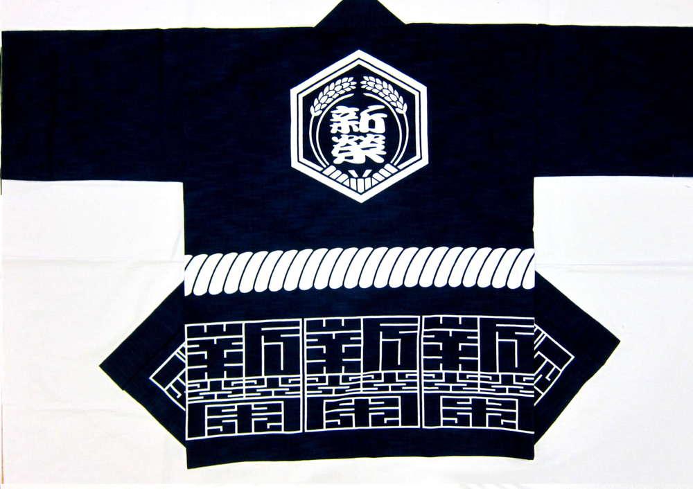新栄町万燈保存会